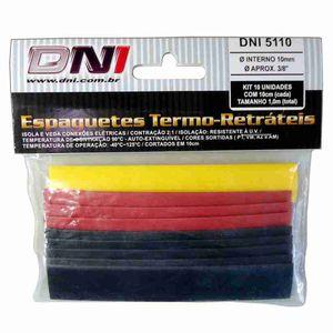 Espaguete-Termo-Retratil-10mm-DNI-5110