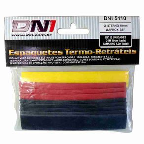 Espaguete-Termo-Retratil-10mm-DNI-5110
