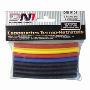 Espaguete-Termo-Retratil-4mm-DNI-5104-a